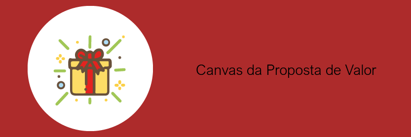 Canvas da Proposta de Valor